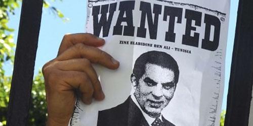 Ben Ali Lawyer Hints at Potential Return