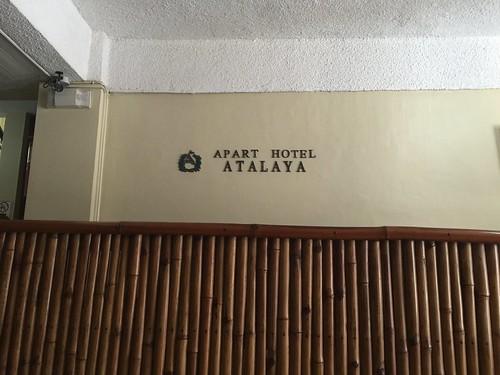 Apart Hotel Atalaya @ Santo Domingo