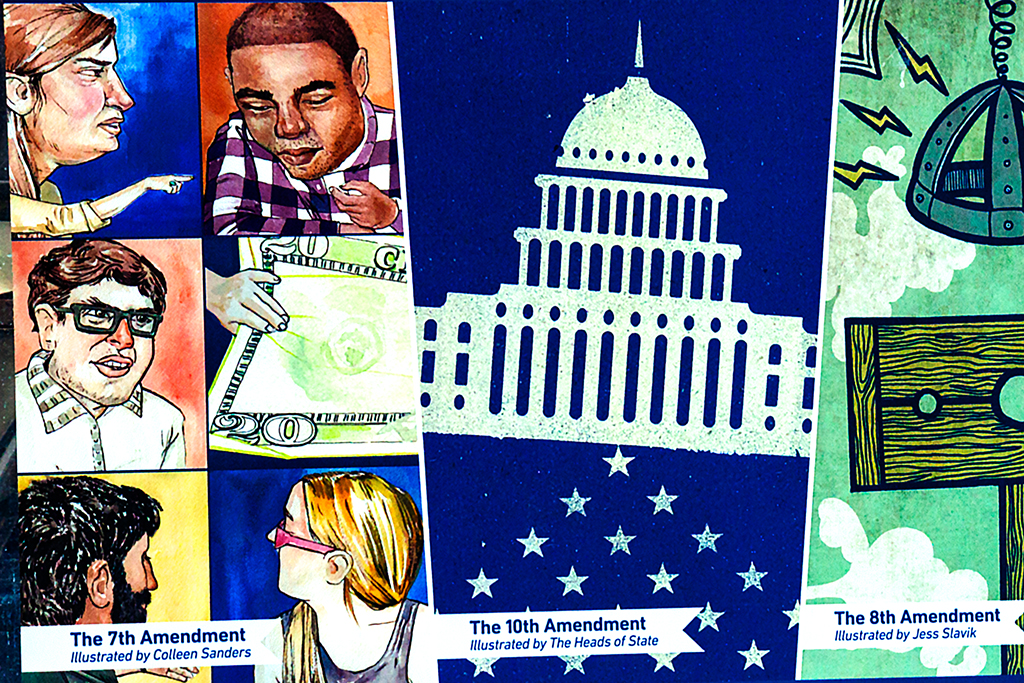 Bill-of-Rights-poster-at-bus-stop-on-2-10-15--Center-City-(detail)