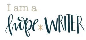 hope*writer