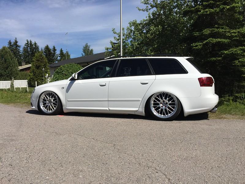 Zoml: Audi A4 B7 Avant //Mätäs Crew - Sivu 4 27035669383_3d1b1aeda4_c