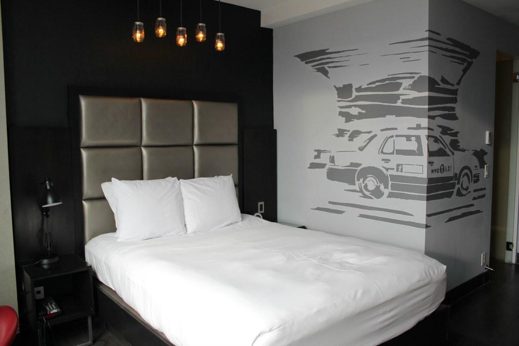 Hotel Z NYC