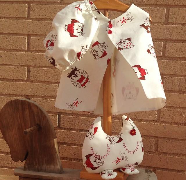 conjunto 3 piezas para bebitas, baby outfit