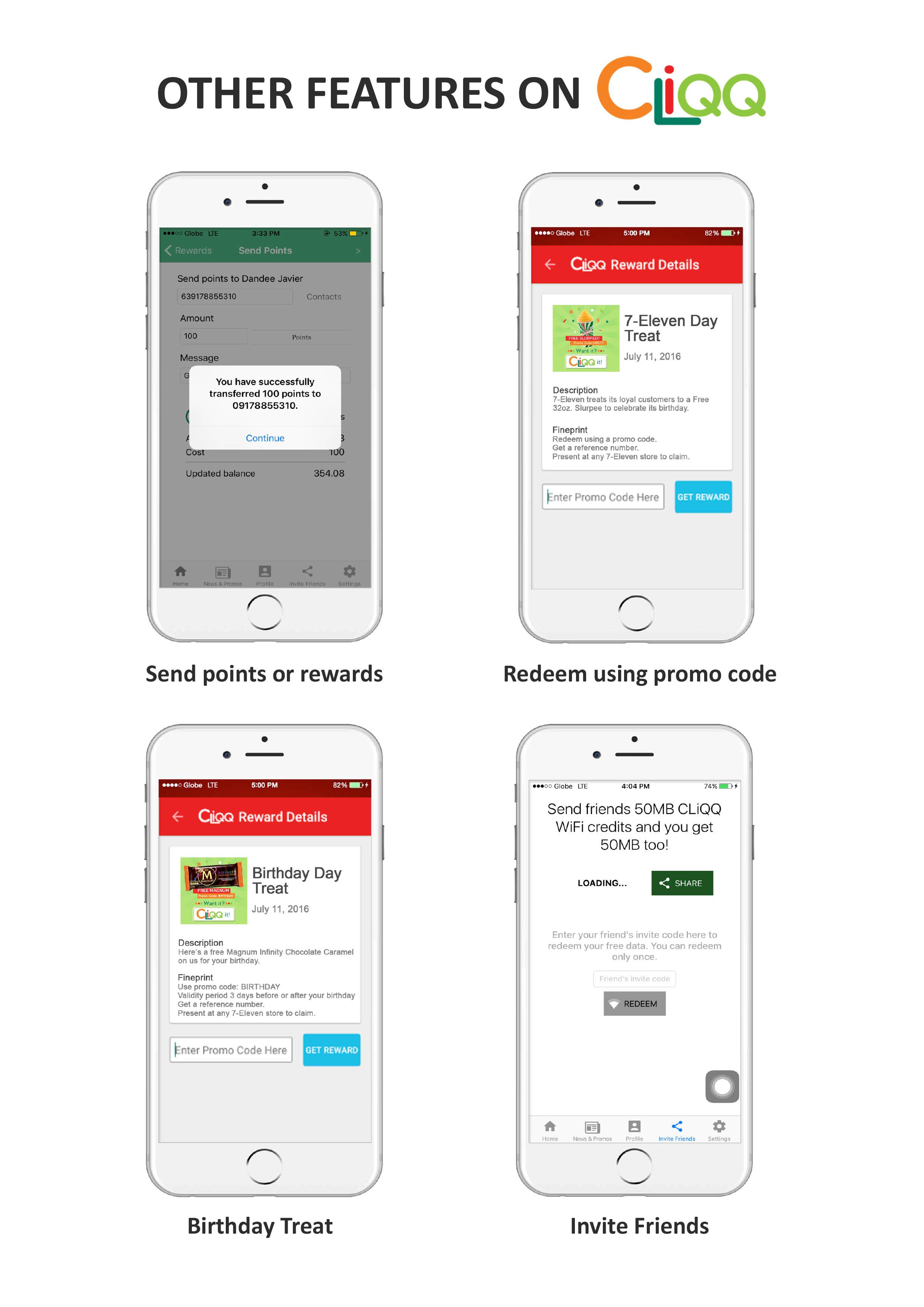 7 eleven cliqq mobile app