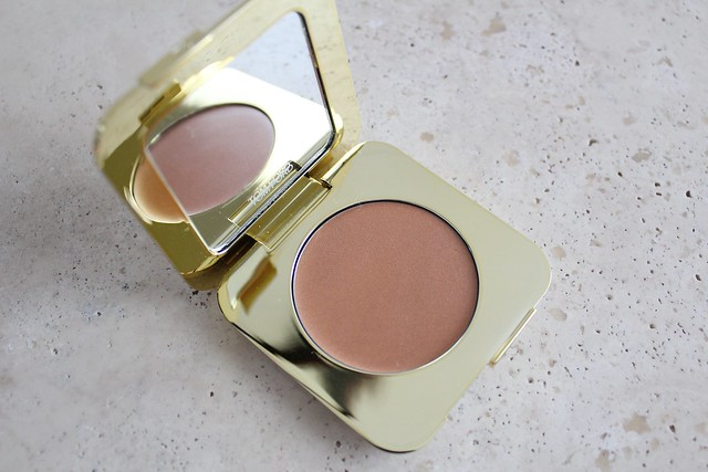 Tom Ford Pieno Sole Cream Blush review and swatch