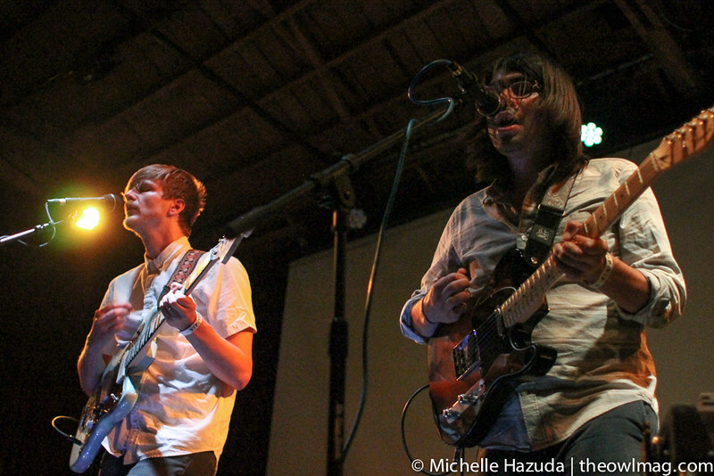 Brass Bed @ Bootleg Theater, Los Angeles 07-02-2016 17