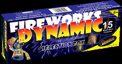 Dynamic Selection Box by Standard Fireworks