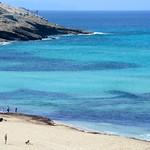 Beach, Cala Mesquida, Mallorca