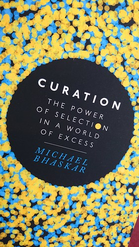 Curation in a world of excess