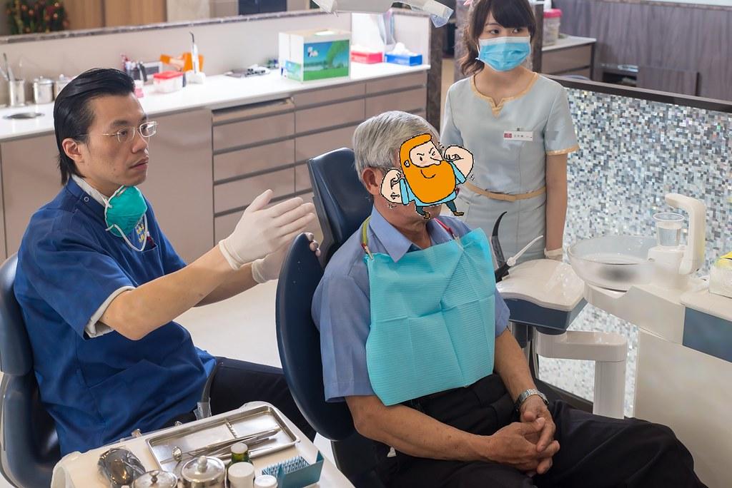 牙周病可以植牙嗎?台南遠東牙醫的植牙新技術-導航植牙 (13)
