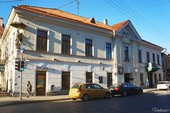15.Дворец Умястовских (Umiastovskių rūmai) (1)
