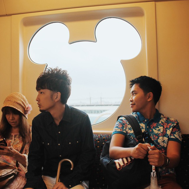 Japan - Tokyo Disney Sea by www.lifestylehub.net