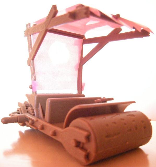 hb_flintstones_Flintmobile