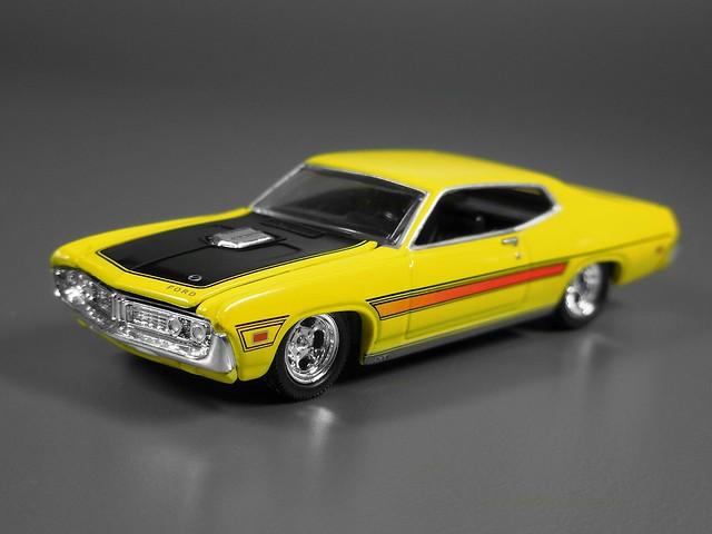 Ford Torino 1971