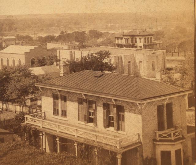 austin tx 1885
