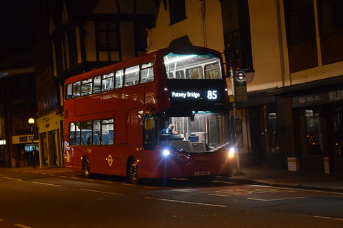 Wltm transport blog july 2016 for Bus timetable perth 85