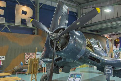 Corsair KD 431