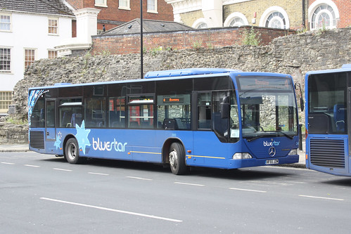 Go South Coast 2412 HF55JZM