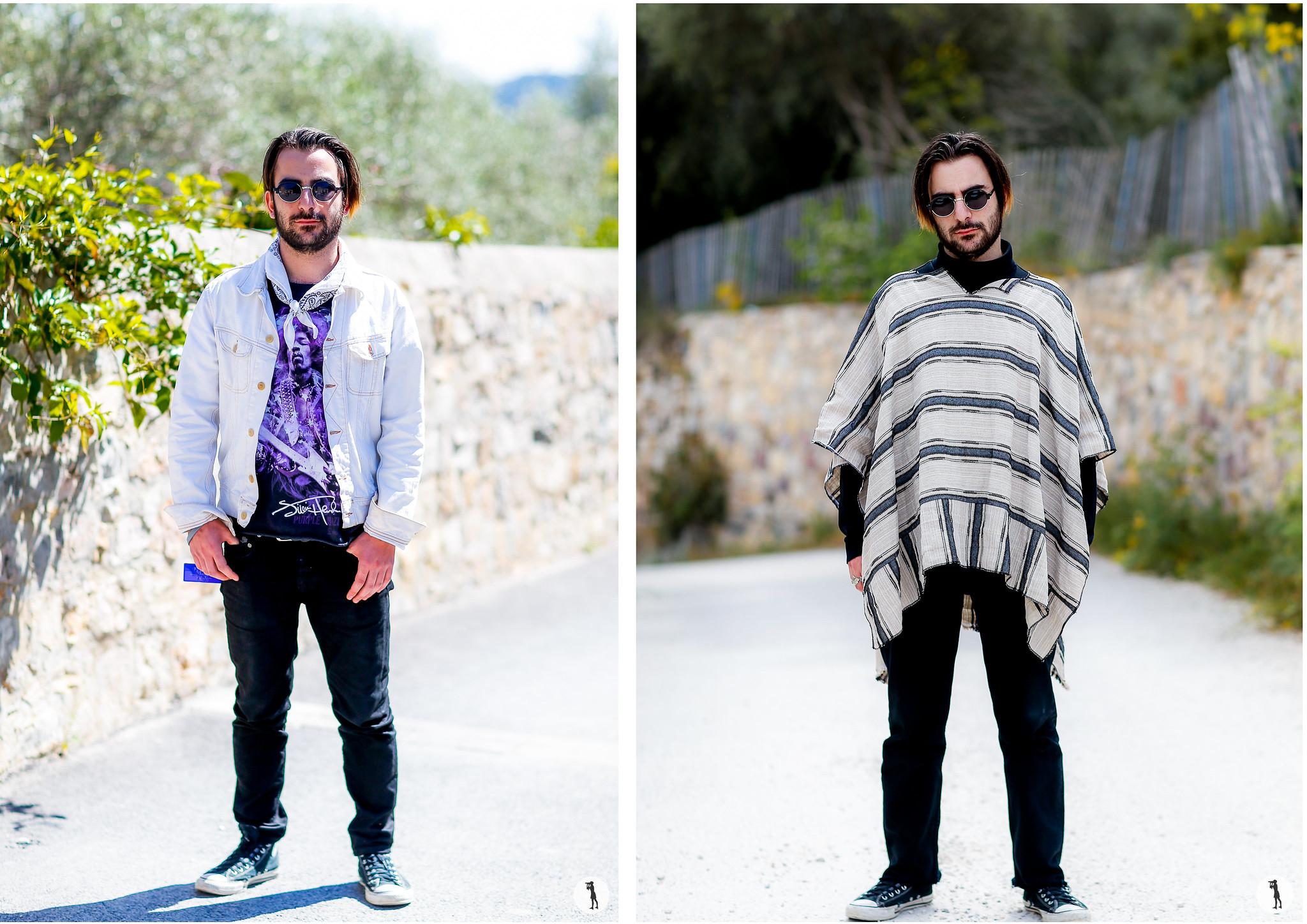 Street Style Festival de Hyeres 2016