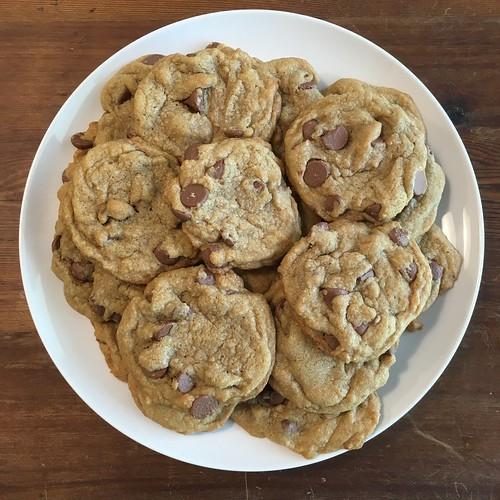 Advisory cookies
