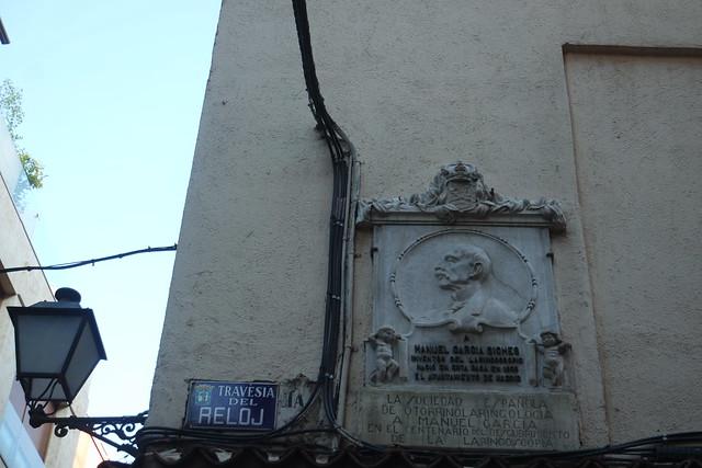 Calle Fomento