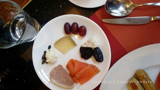 5.Mistral Restaurant @ Hotel Sofitel Macau at Ponte 16