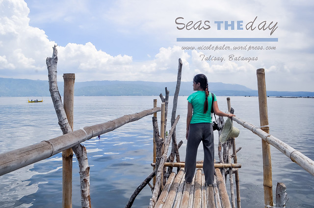 The NIX Stop: Come Away with Me to Club Balai Isabel