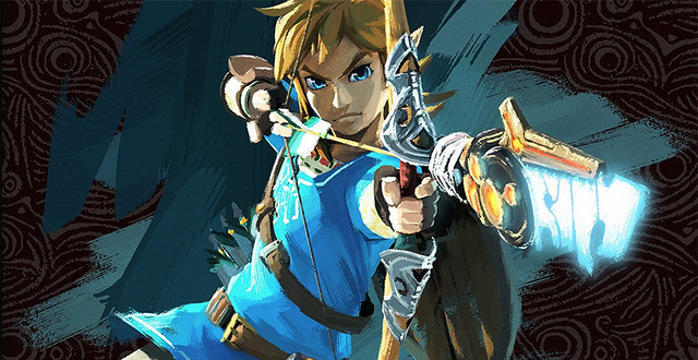 Why Nintendo new Zelda was delayed