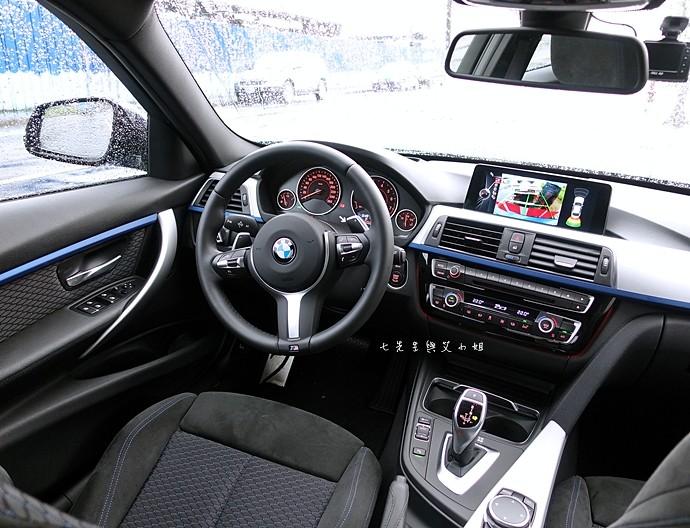 80 BMW 3系列運動房跑車