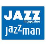 Jazzmagazine logo