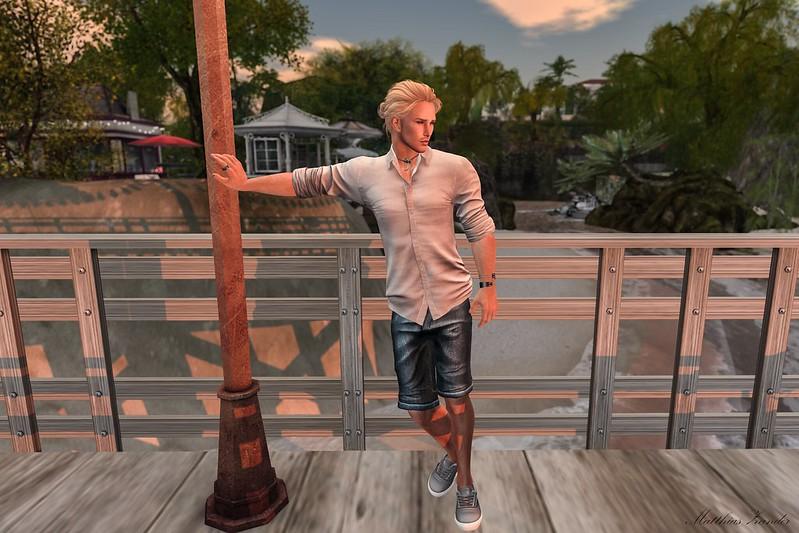 On The Boardwalk