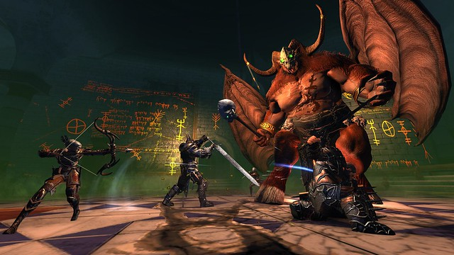 Neverwinter: Orcus
