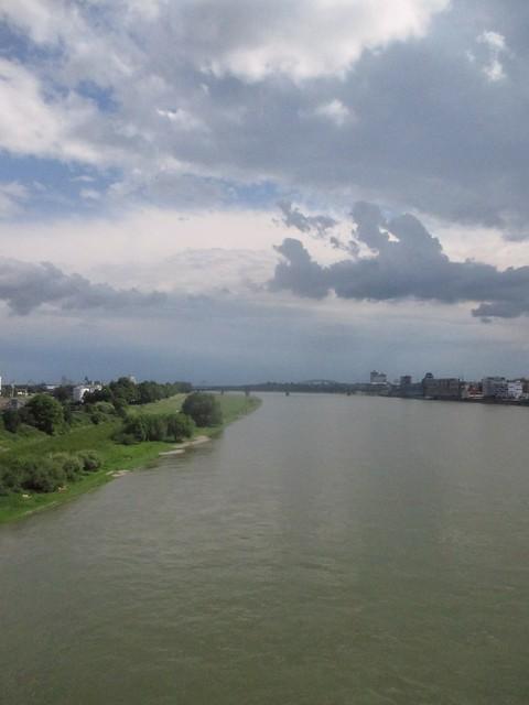 Rhinelands