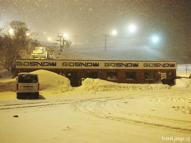 Niseko Ski Trip 2 - travel.joogo.sg