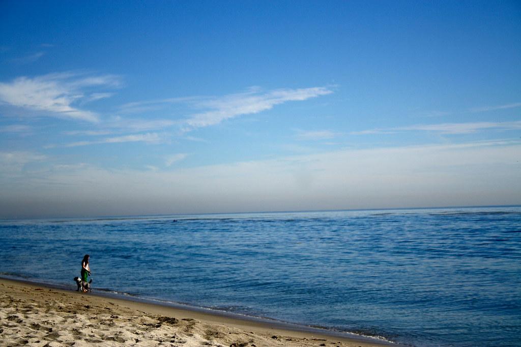 Escondido Beach - Malibu