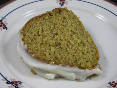 Pumpkin Bundt Cake Recipes With Pudding
