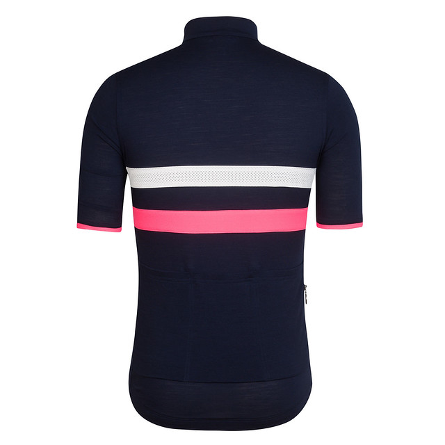 rapha windblock jersey review