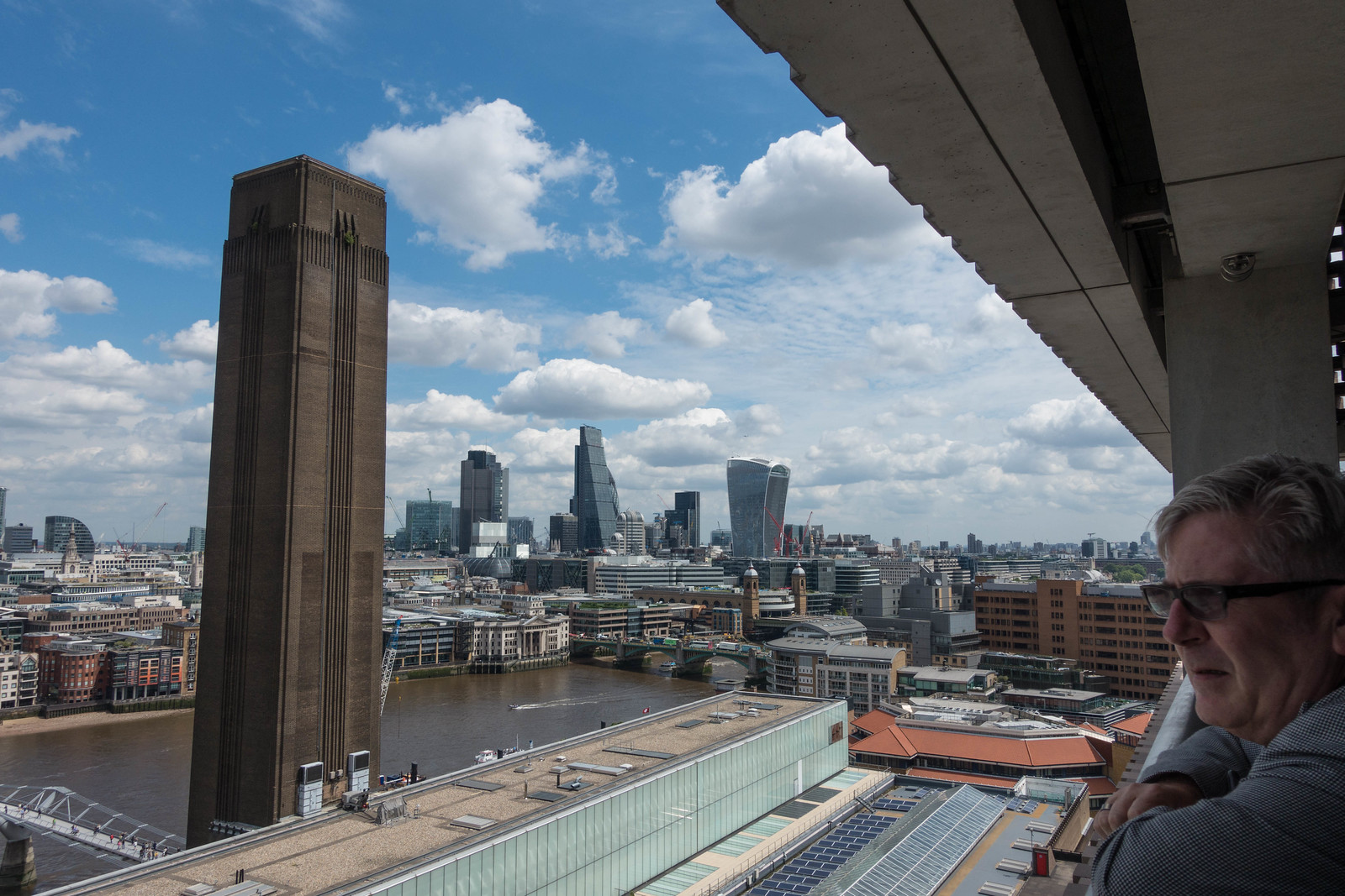 Tate Modern - Switch House-9