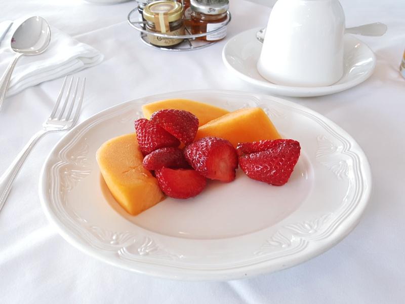 Casa Morgano Breakfast