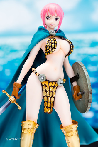 [MegaHouse] One-piece (11)
