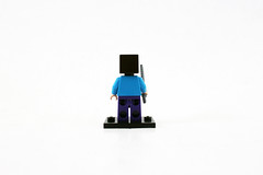LEGO Minecraft The Village (21128)