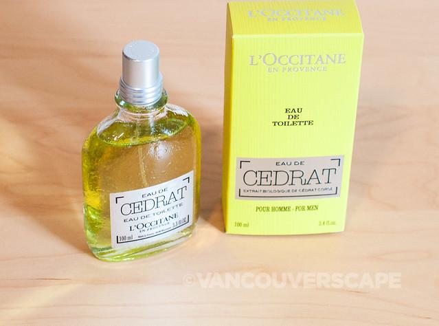 L'Occitane Cedrat Collection-4