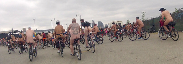 LA World Naked Bike Ride (981)
