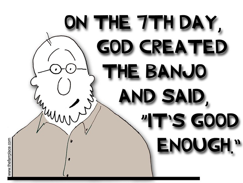 Day of Banjo