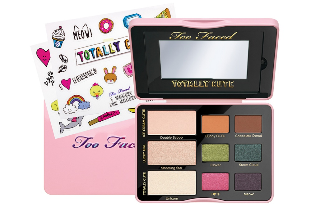 Too Faced Fall 2016 Collection