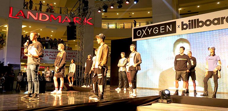 4 Oxygen X Billboard Collection - Gen-zel.com (c)