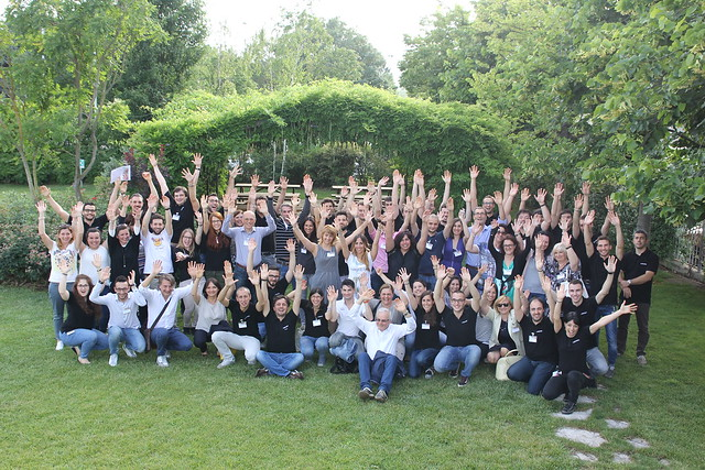 APOTECAcommunity Italy 2016