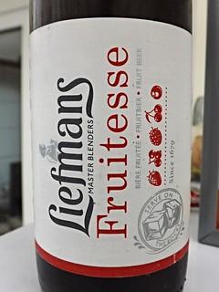 Liefmans, Fruitess, Belgium