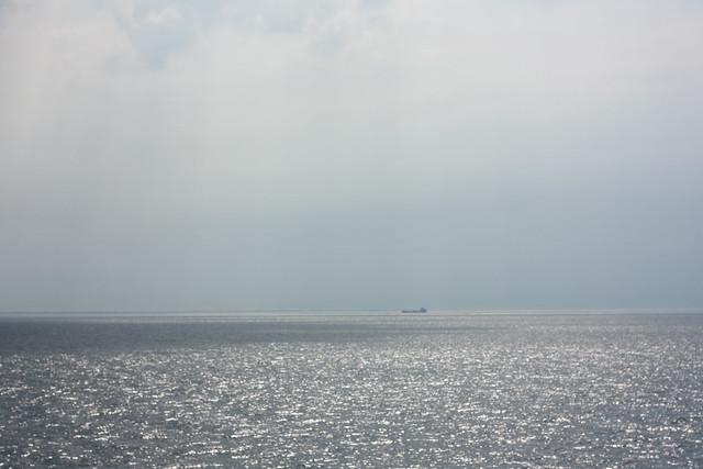 Bifurcating the Diaphanous Baltic