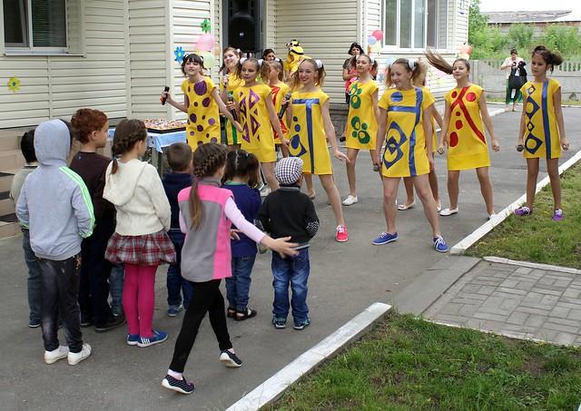 день защиты детей 6